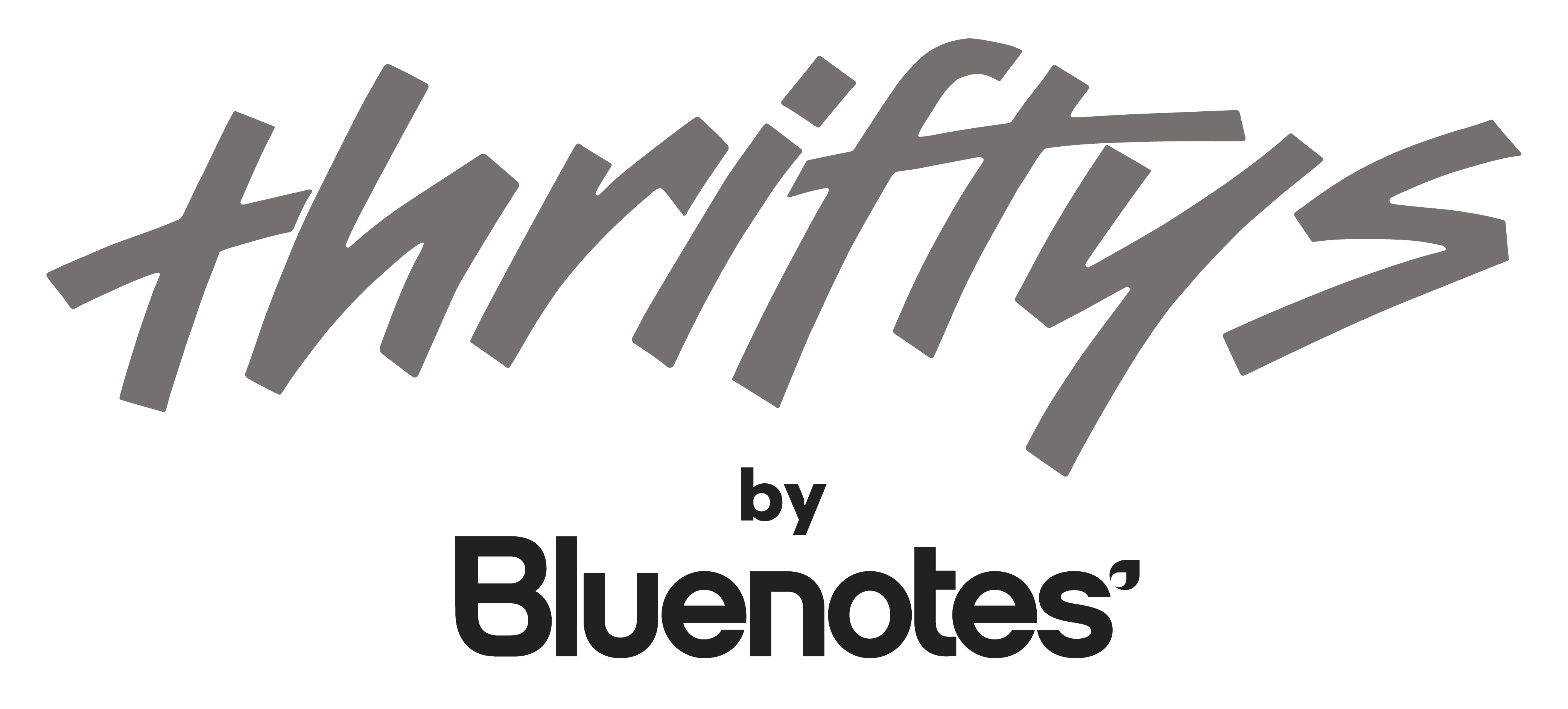 Thrifty's by Bluenotes
