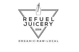 Go to Mapleview Refuel Juicery homepage